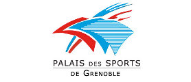 Palais-des-sports de Grenoble