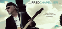Fred Chapellier Site
