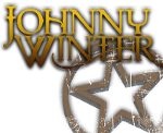 Johnny Winter Site