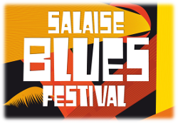 Salaise Blues Festival Site